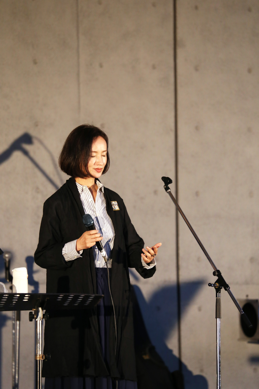 Ann Sally x HUIS 「時を織る」10/14 スペシャルコンサート