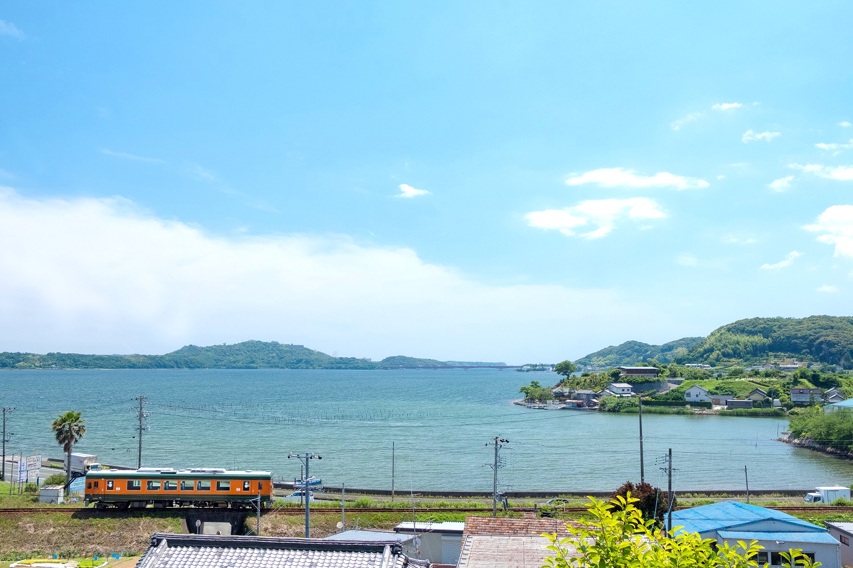 アリナツアートライン<序章>天竜浜名湖鉄道・三ヶ日駅①