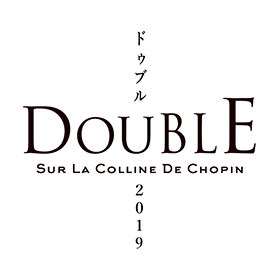 DOUBLE  Sur La Colline De Chopin