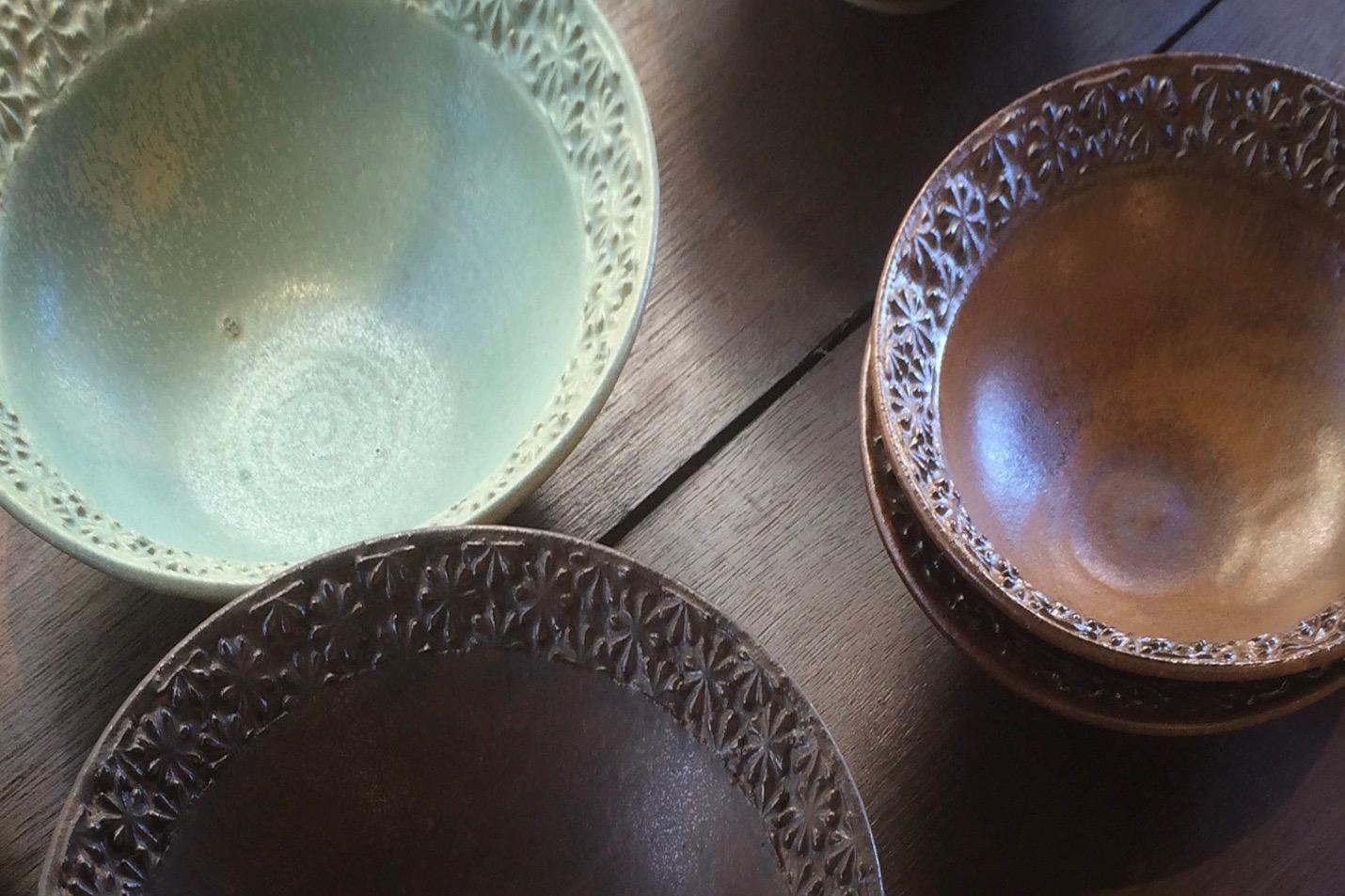 Exhabitor 25 | Masashi Akiyama Pottery Works <静岡>