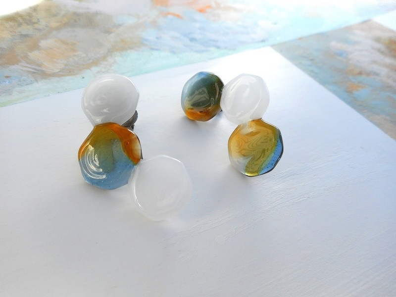 Exhabitor 4 | nico glass and yarn <静岡>