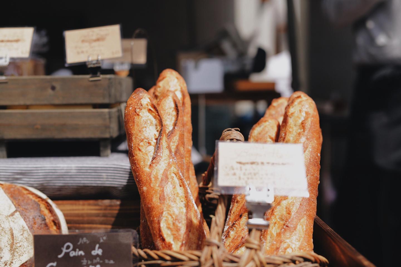 Exhabitor 51 |  Boulangerie POWA POWA  <静岡>